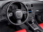 Audi A3 Facelift 2008 фото08