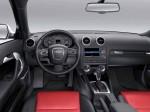 Audi A3 Facelift 2008 фото09