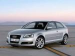 Audi A3 Facelift 2008 фото10