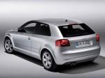 Audi A3 Facelift 2008 фото13