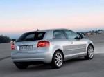 Audi A3 Facelift 2008 фото14