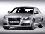 Audi A3 Facelift 2008 фото16