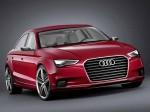 Audi A3 Sedan Concept 2011 фото01