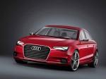 Audi A3 Sedan Concept 2011 фото02