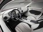 Audi A3 Sedan Concept 2011 фото10