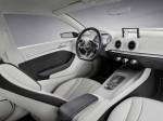 Audi A3 Sedan Concept 2011 фото11