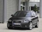 Audi A3 Sportback 2005 фото01