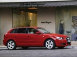 Audi A3 Sportback 2005 фото02