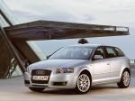 Audi A3 Sportback 2005 фото10