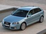 Audi A3 Sportback 2005 фото11