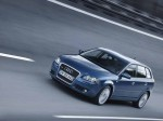 Audi A3 Sportback 2005 фото16