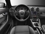 Audi A3 Sportback 2005 фото17