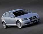 Audi A3 Sportback 2005 фото20