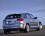Audi A3 Sportback 2005 фото22