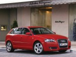 Audi A3 Sportback 2005 фото24