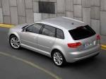 Audi A3 Sportback 8PA 2010 фото12