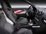 Audi A3 TDI Clubsport Quattro Concept 2008 фото16