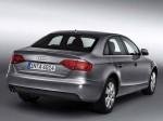 Audi A4 2.0 TDI Concept E 2008