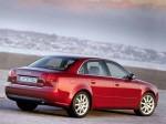 Audi A4 2004 фото06