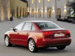 Audi A4 2004 фото08