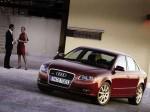 Audi A4 2004 фото09