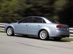 Audi A4 2004 фото10