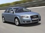 Audi A4 2004 фото11