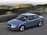 Audi A4 2004 фото14