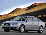 Audi A4 2004 фото16