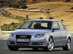 Audi A4 2004 фото17