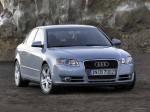 Audi A4 2004 фото21