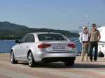 Audi A4 2008 фото04