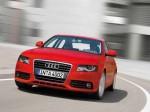 Audi A4 2008 фото07