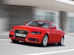 Audi A4 2008 фото08
