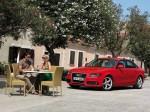 Audi A4 2008 фото11