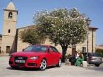 Audi A4 2008 фото12