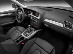 Audi A4 Allroad Quattro 2009 фото50