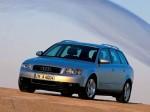 Audi A4 Avant 2000 фото01