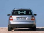 Audi A4 Avant 2000 фото02