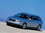 Audi A4 Avant 2000 фото03