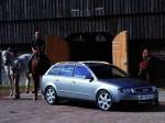 Audi A4 Avant 2000 фото04