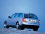 Audi A4 Avant 2000 фото05