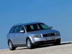 Audi A4 Avant 2000 фото06