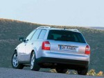 Audi A4 Avant 2000 фото08