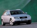 Audi A4 Avant 2000 фото09