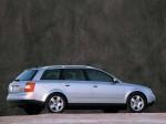 Audi A4 Avant 2000 фото11