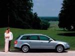 Audi A4 Avant 2000 фото12