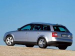 Audi A4 Avant 2000 фото13