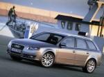 Audi A4 Avant 2004 фото01