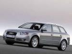 Audi A4 Avant 2004 фото03